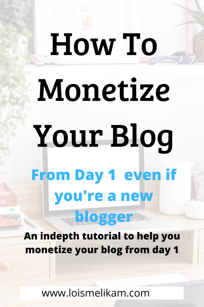 how to monetize your blog with media.net advertising
