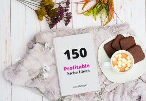 150 Profitable Niche Ideas